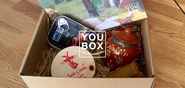 YOU BOX